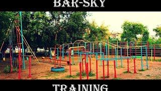 Bar-Sky training