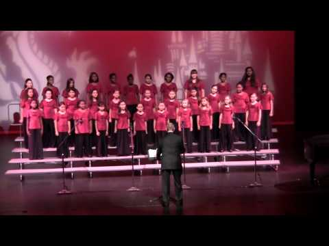 Magical Kingdom | The Girl Choir Of South Florida Mp3