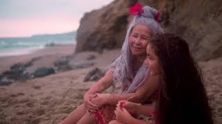 I Am Moana ~ Lili and Grandma Alice (OFFICIAL VIDEO)