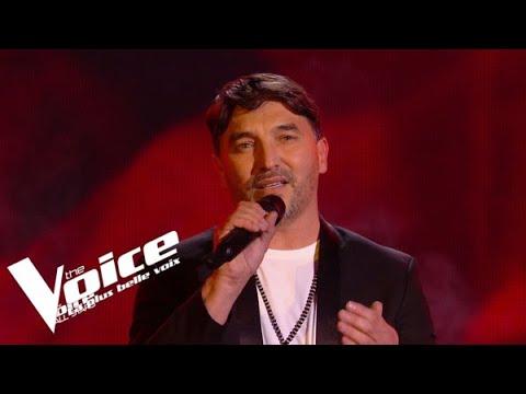 Daniel Lavoie – Ils s'aiment   Atef   The Voice All Stars France 2021   Blind Audition