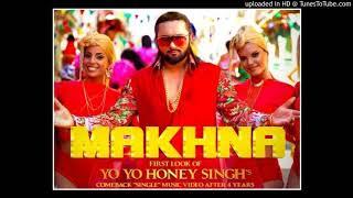 Makhna  Songs.pk  320Kbps mp3 download yo yo honey singh with lyrics