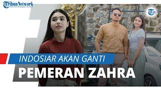 Sempat Jadi Trending Topik, Indosiar akan Ganti Pemeran Zahra di Sinetron Suara Hati Istri