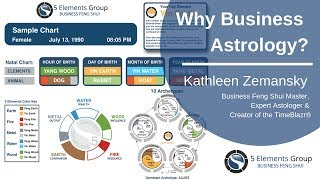 WHY Business Astrology?