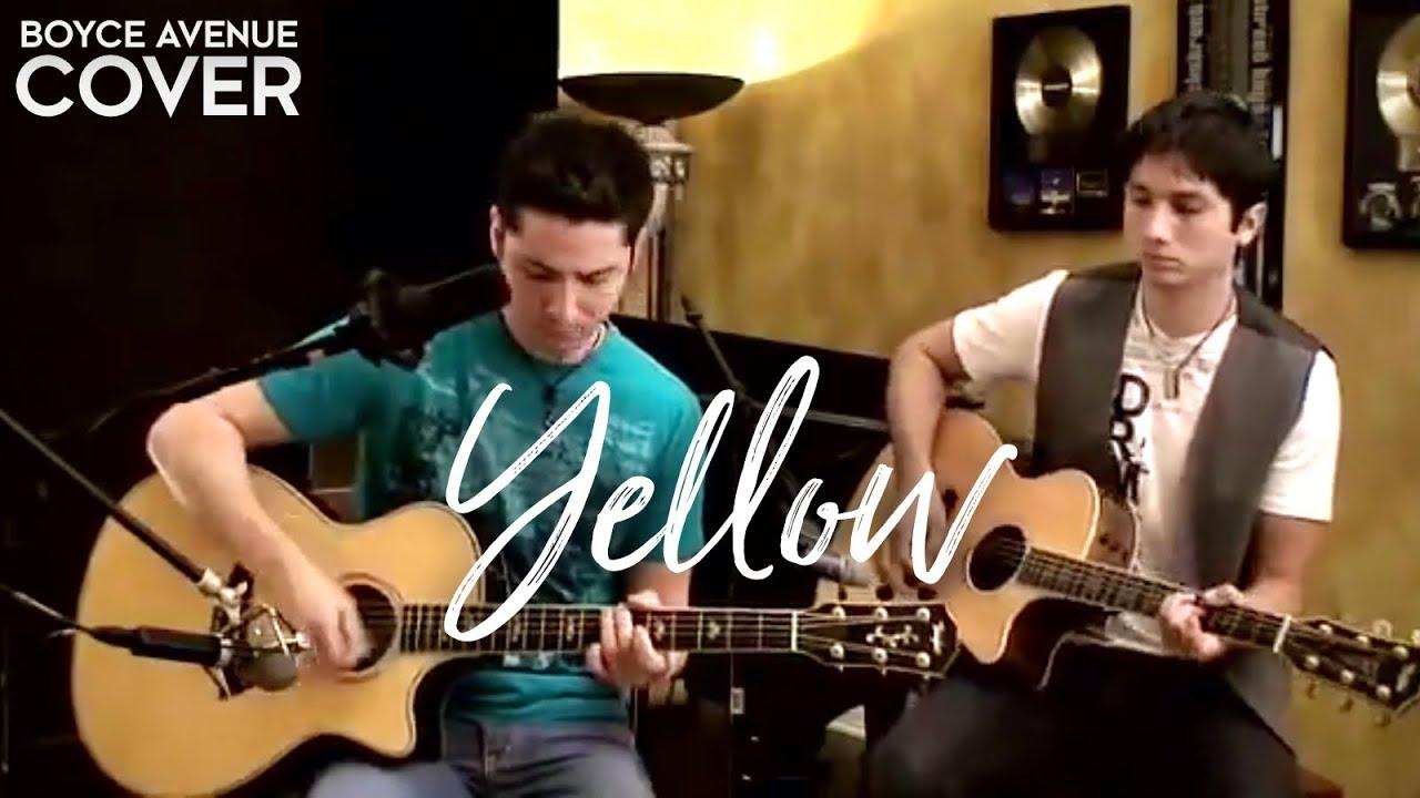 Belilah Lagu Coldplay Yellow Acoustic version dan kasetnya di Toko Terdekat Maupun di  iT download lagu mp3 Download Mp3 Coldplay Yellow Acoustic