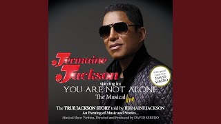 Medley Jackson Five: I Want You Back / ABC / The Love You Save / I'll Be There