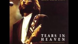 Eric Clapton- Old Love