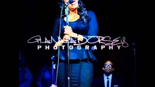 Faith Evans Say A Prayer (Live)