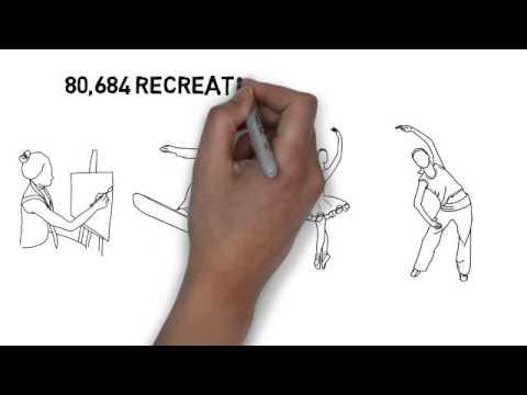 2014 Budget Whiteboard video