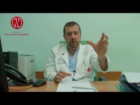Trattamento della protrusione disco lombare in Ucraina