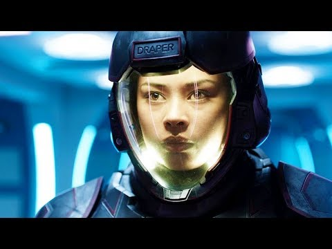 THE EXPANSE S4 Official Trailer (2019) Thomas Jane