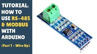 modbus rtu arduino - मुफ्त ऑनलाइन वीडियो
