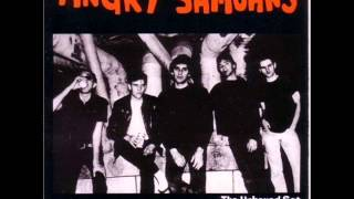 Angry Samoans - I Lost (My Mind)