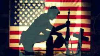 Toby Keith American Soldier (Military Tribute)