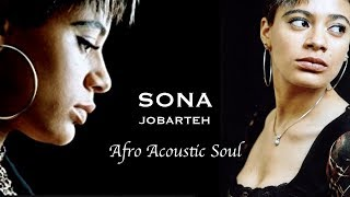 Gambia - Sona Jobarteh