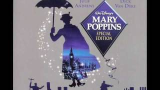 Walt Disney's Mary Poppins Special Edition Soundtrack: 18 I Love To Laugh