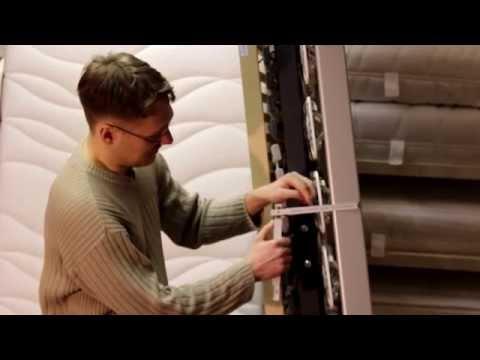 Lattenrost-Auflagen im Bett und die Einlegetiefe: Vor dem Lattenrost-Kauf dringend beachten!