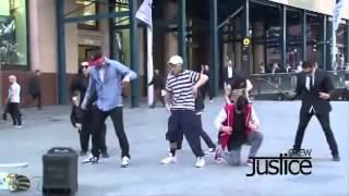 Special - Justice Crew - And Then We Dance