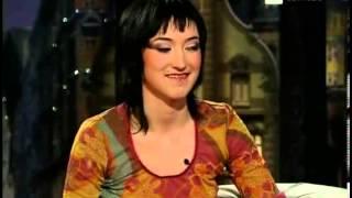 "Charlotte Grace Roche Interview ""Die Harald Schmidt Show"" 07.02.2001"