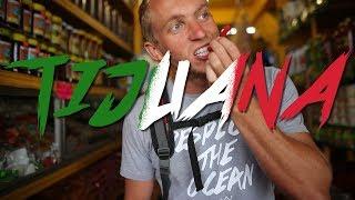 Eating like a KING for $40 in Tijuana Mexico (@Shangerdanger vlog)