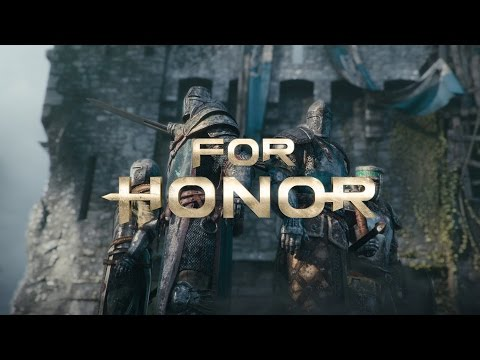 For Honor Uplay Key ROW - video trailer