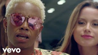 Silentó - Wild (Official Music Video)