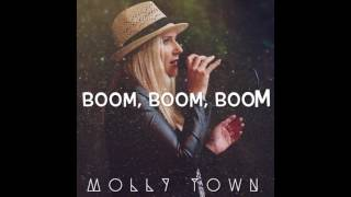 Bechy - Molly Town (Joss Stone cover)
