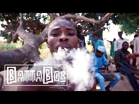 Why Do So Many Young Nigerians Smoke Weed?