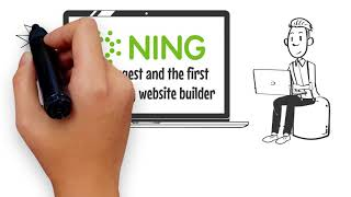 Build a community around your idea with Ning!