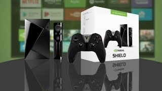 HOW TO SET UP YOUR NIVIDIA SHIELD BOX WITH THE BEST APPS