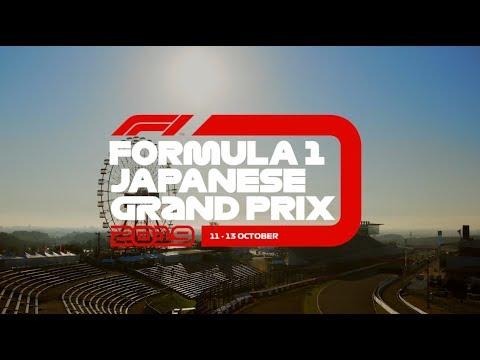 F1 GP de Japón 2019