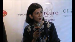 Wanda Hamidah Bersihnya Para Caleg di Pemilu 2019 Nanti, Setidaknya Bisa Menjadi Harapan Masyarakat