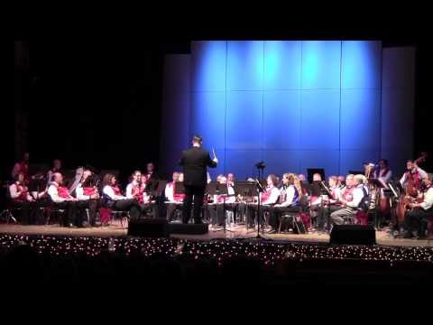- Montrose Community Band