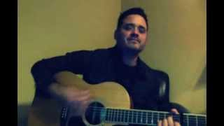 Thank You - Charice - cover by john parrott