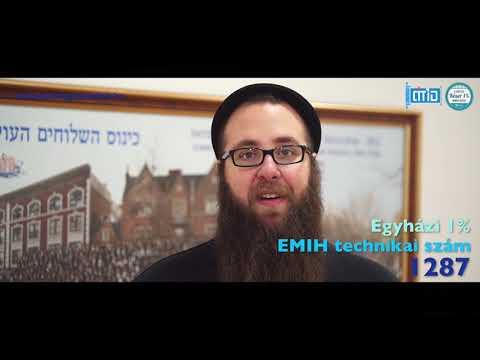 A zsidó fiatalságért