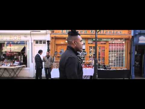 Bashy Ft. Omar – LDN Town