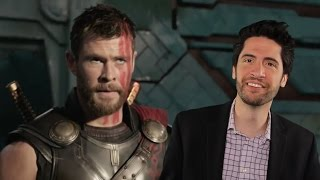 Thor: Ragnarok - Teaser Trailer Review