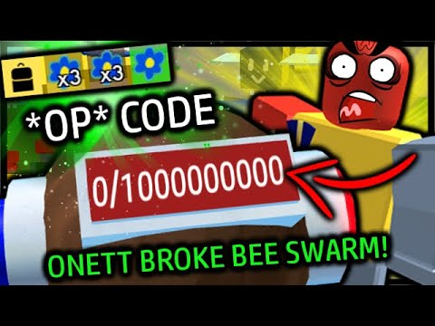 1 Billion Bag Capacity With This New Op Code Onett Broke Bee