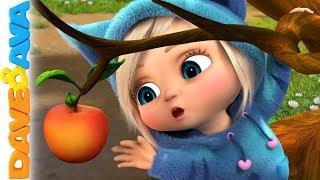 😍  Nursery Rhymes by Dave and Ava   Top Nursery Rhymes & Baby Songs 😍