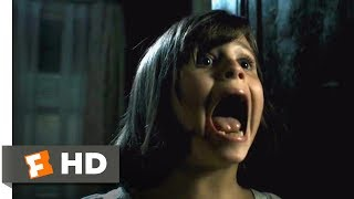 Deliver Us From Evil (2014) - POP Goes the Demon! Scene (5/10) | Movieclips