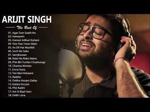 Download Best of Arijit Singhs 2019 | Arijit Singh Hits Songs | Latest Bollywood Songs | Indian Songs HD Mp4 3GP Video and MP3