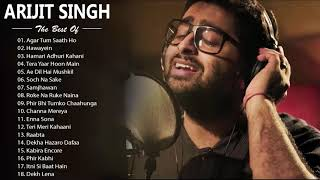 Best Of Arijit Singhs 2019 Arijit Singh Hits Songs Latest