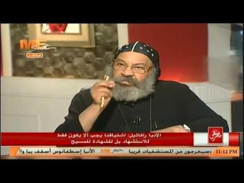 فيديو..سكرتير المجمع المقدس: المواطنة هي العلاج السحري لحل كل مشاكل مصر