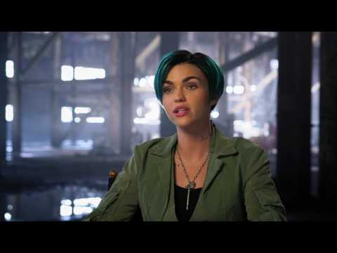 XXX: Return of Xander Cage (Featurette 'Ruby Rose')