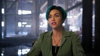 """xXx: Return of Xander Cage (2017) -""""Ruby Rose"""" Featurette - Paramount Pictures"""