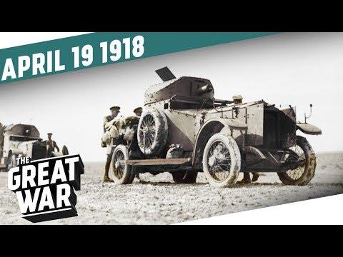Vyřazení hidžázské dráhy z provozu - Velká válka