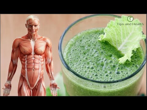 , title : 'What happens to your body when you drink Cabbage Juice everyday