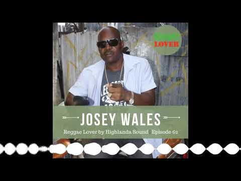 62 – Reggae Lover Podcast – 'The Colonel' JOSEY WALES a.k.a 'The Outlaw'