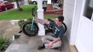 2015 BMX Bike Check