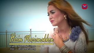 Lagu Anita Manullang Hirim Marianakkon
