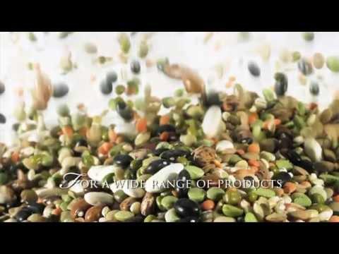 Produzione impianti di stoccaggio per industria alimentare